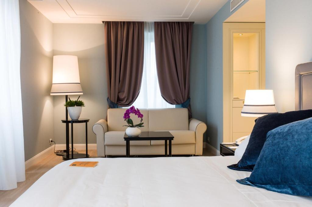 Turin palace hotel turin informationen und buchungen for Hotels turin