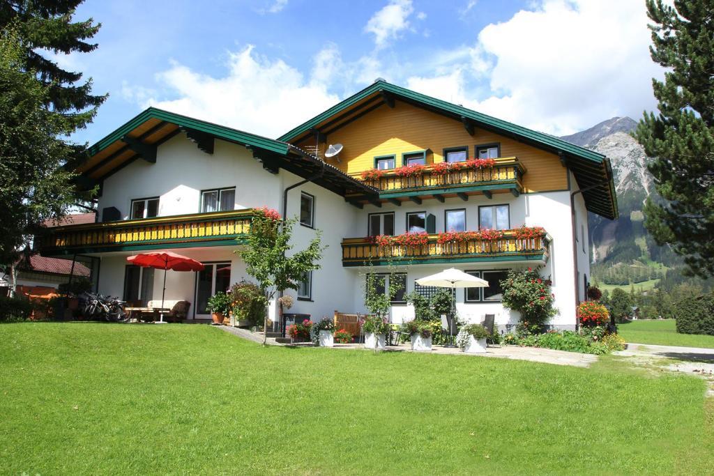 Hotels In Ramsau Deutschland
