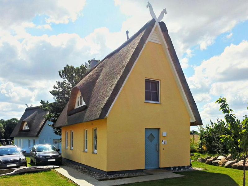 Ostseepark blaue wiek r servation gratuite sur viamichelin - Ostseepark blaue wiek ...
