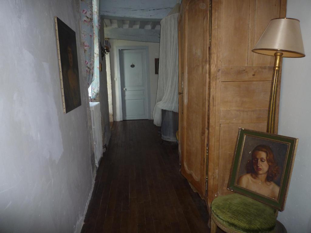 Chambres d 39 h tes manoir de la chapelle chambres d 39 h tes for Chambre d hotes sarthe