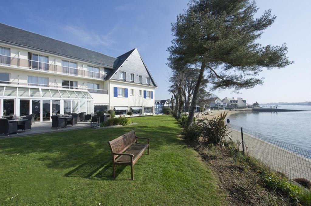 Best Western le Roof Vannes France