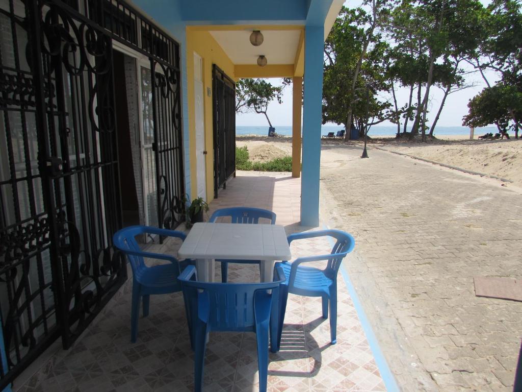 Apartamentos en playa dorada san felipe de puerto plata dominican republic - Apartamentos puerto plata ...