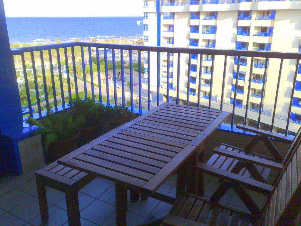 Patacona resrt apartments valencia espa a for Piscina patacona