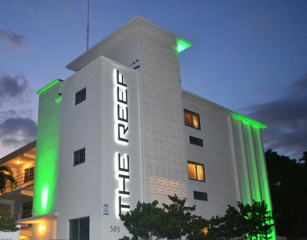 Solas A North Beach Village Resort Hotel