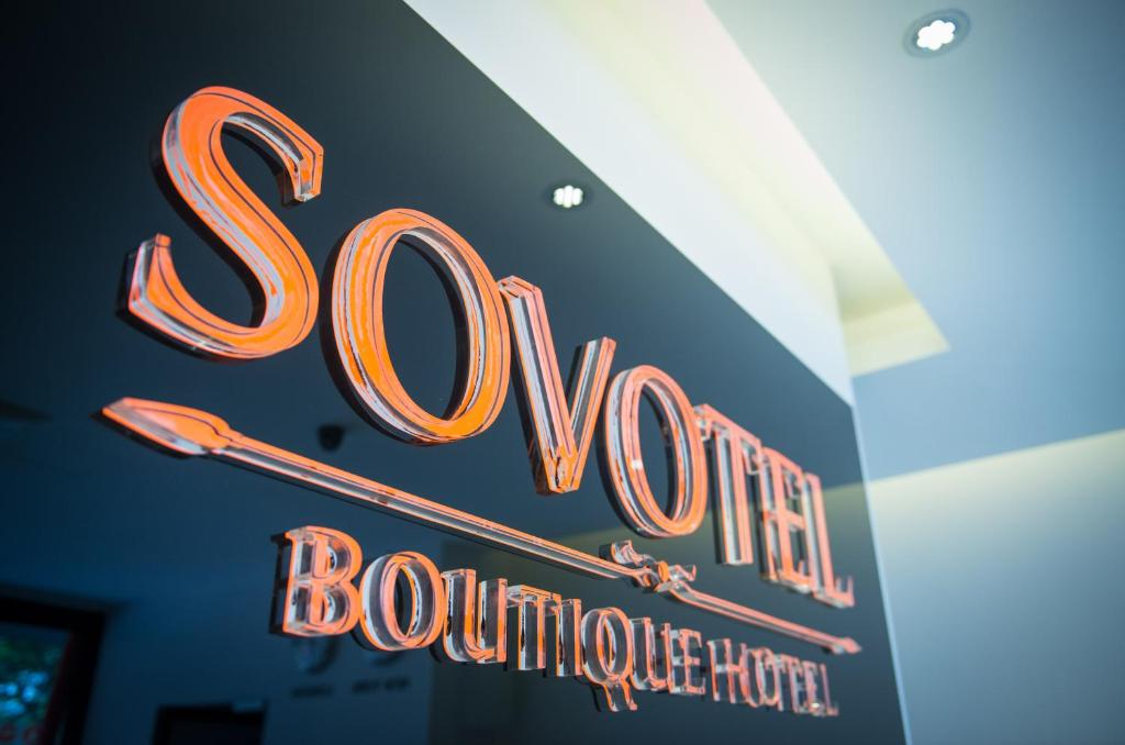 Sovotel Boutique Hotel
