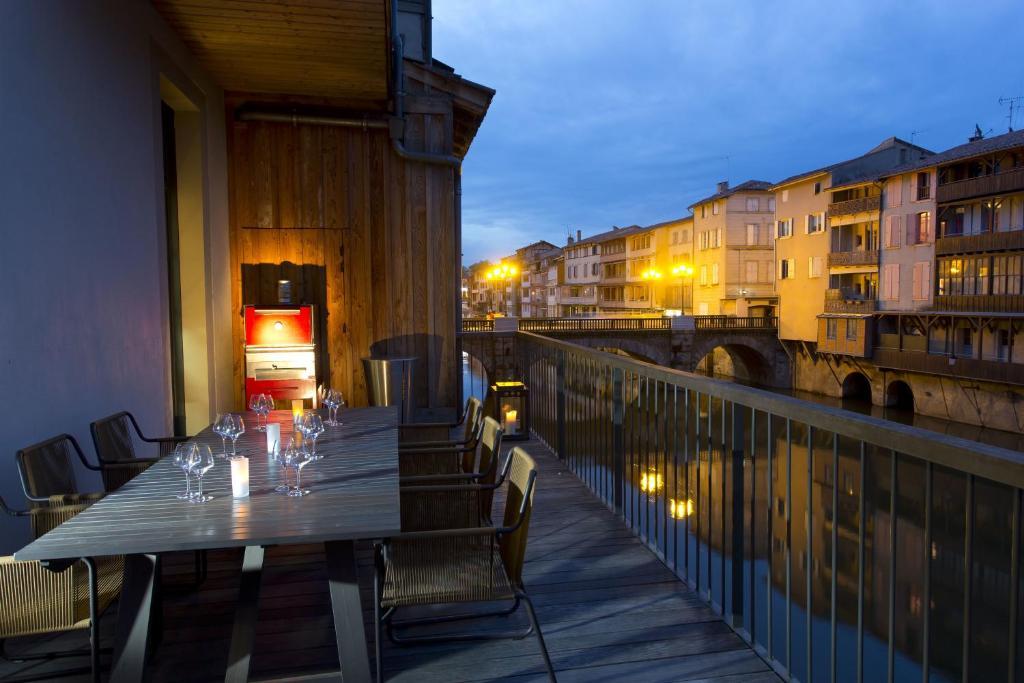 Grand Hotel De Castres