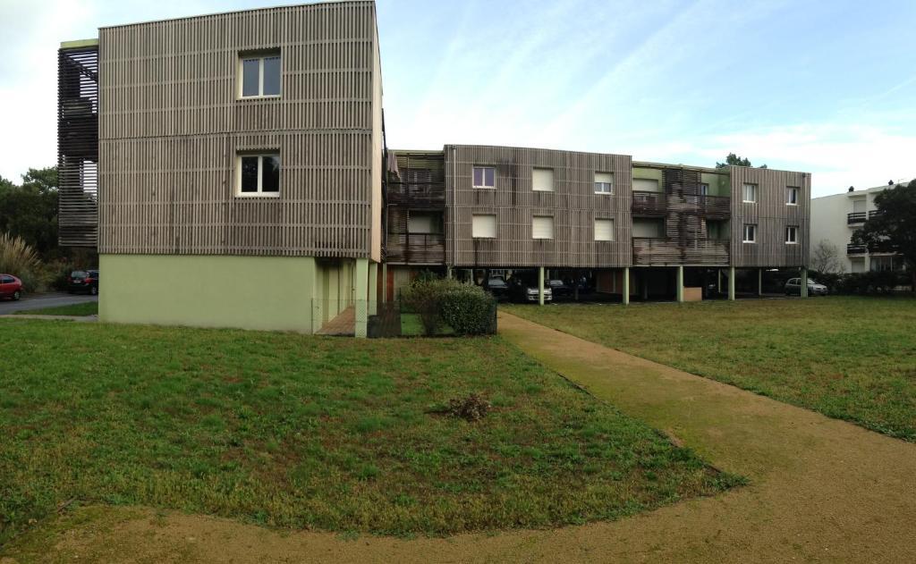 Appartement le jardin des dunes locations de vacances labenne for Appartement le jardin