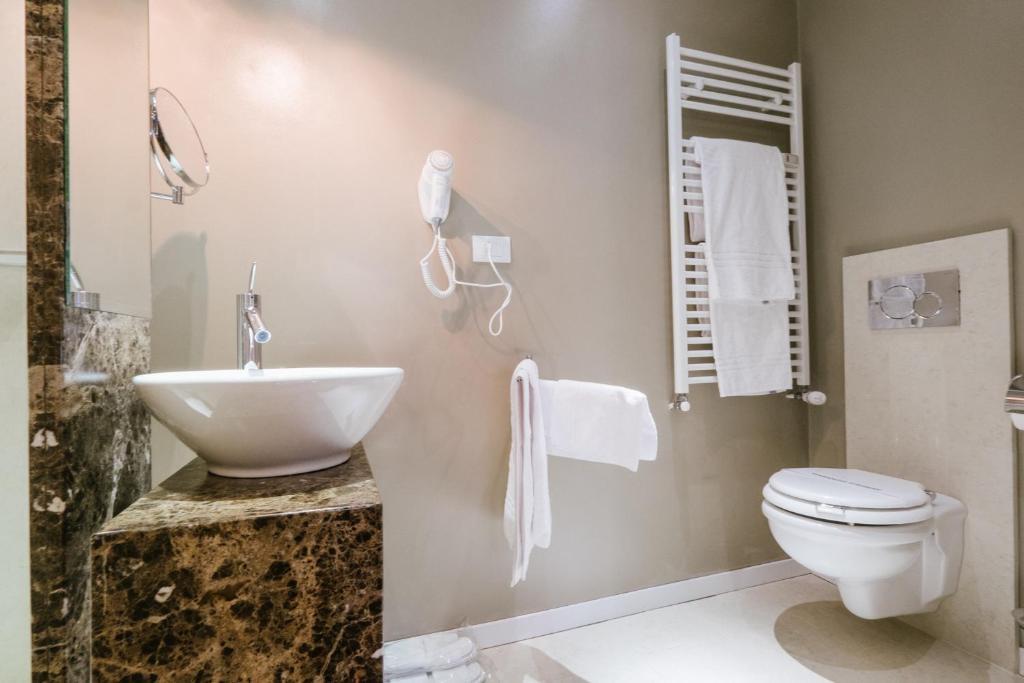 Apart hotel torino torino viamichelin informatie en for Apart hotel torino