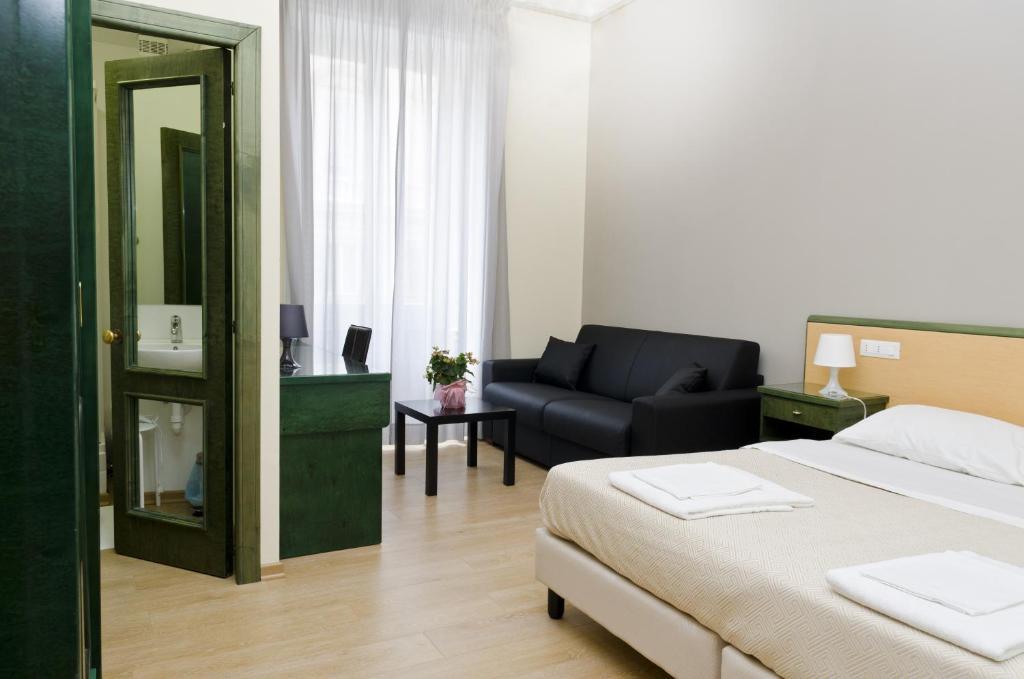 hotel meubl suisse genova prenotazione on line