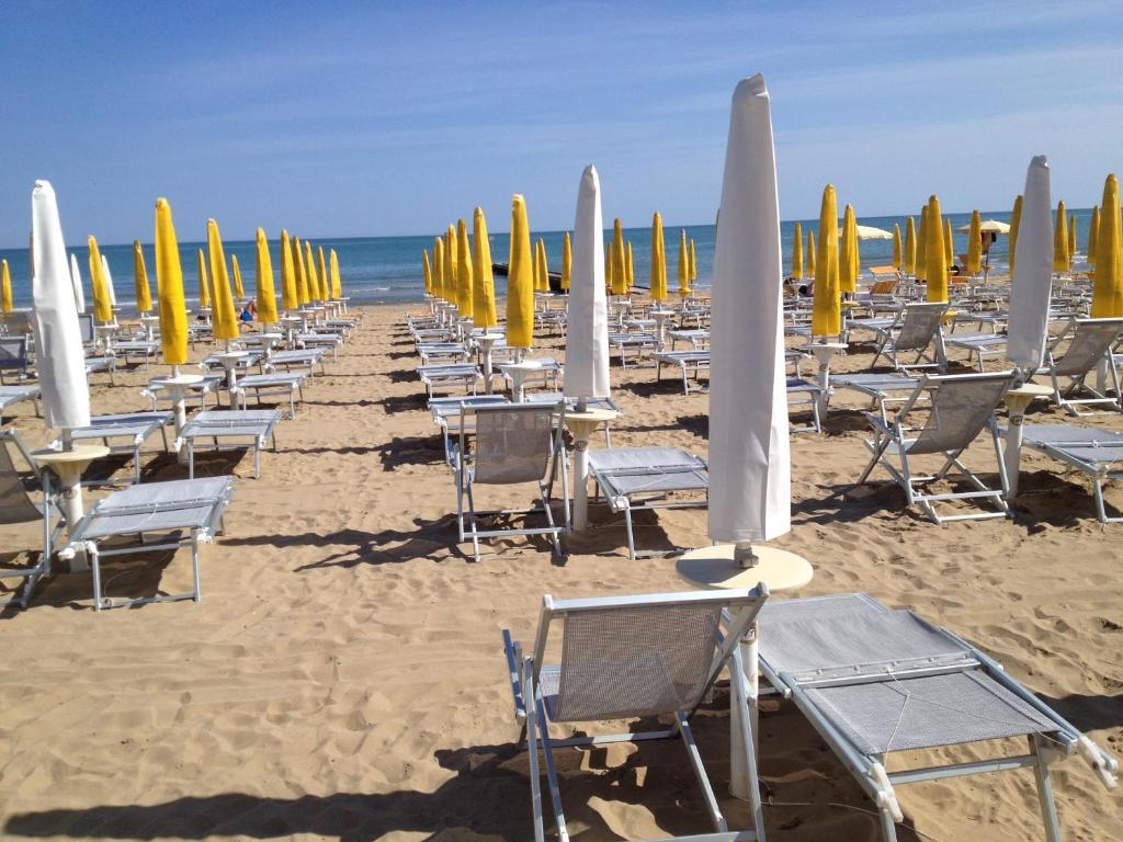 Ute hotel cavallino book your hotel with viamichelin for Boutique hotel jesolo
