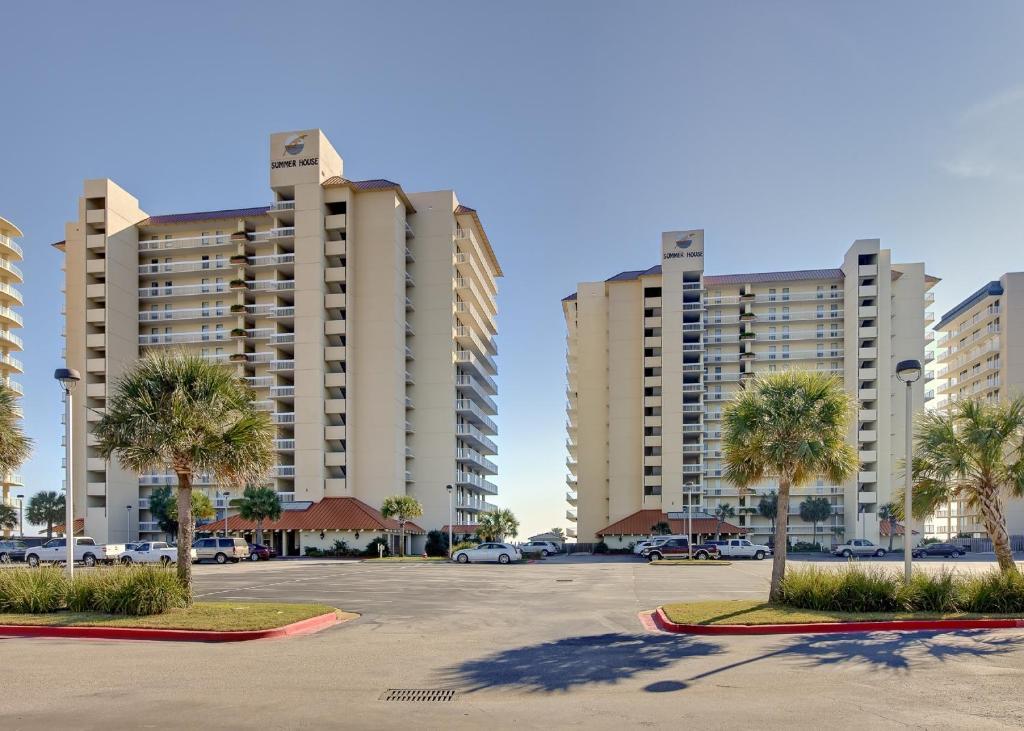 Top Deals Resort Summer House Orange Beach, AL