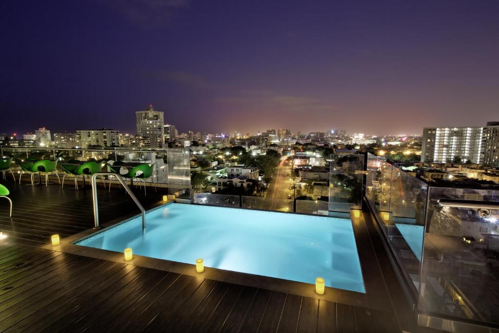 Apartment ciqala suites san juan puerto rico for 2 bedroom suites san juan puerto rico
