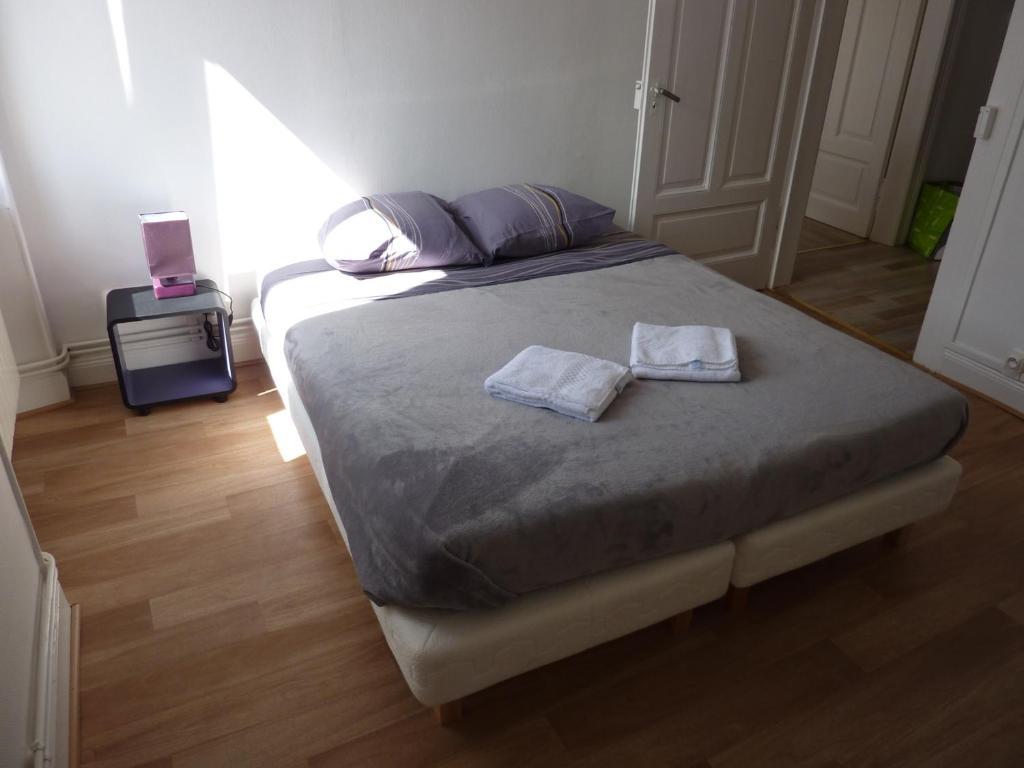 L 39 appart de mo metz viamichelin informatie en online for Hotel appart metz