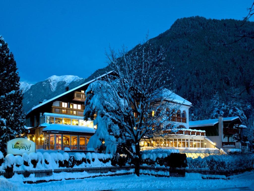 Baños Turcos Kingdom:Hotel Wiesnerhof – Wiesen- reserva tu hotel con ViaMichelin