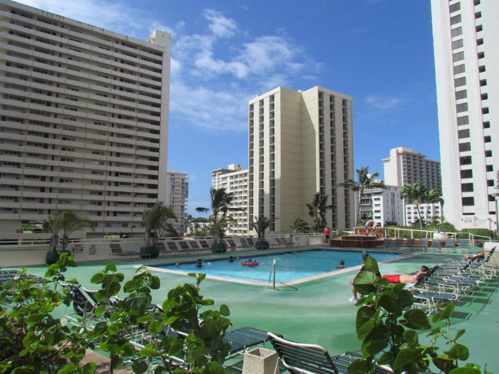 Amazing apartment in Hawaii, Honolulu, HI - Booking.com