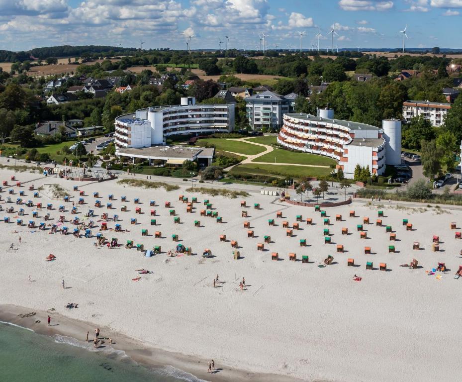 Hotel Gromitz Strand