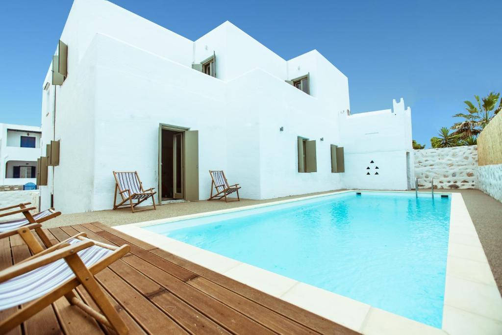 Hotel Villa Luca Booking