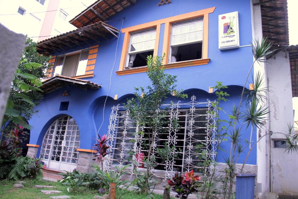Zé Caramujo Hostel