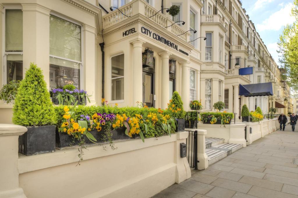 Continental Hotel London Kensington