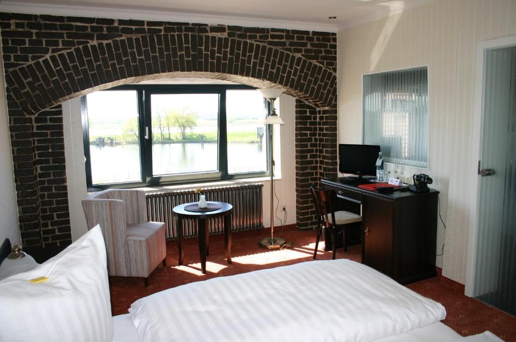 Hotel Alte Ölmühle Wittenberge - Réservation gratuite sur ...
