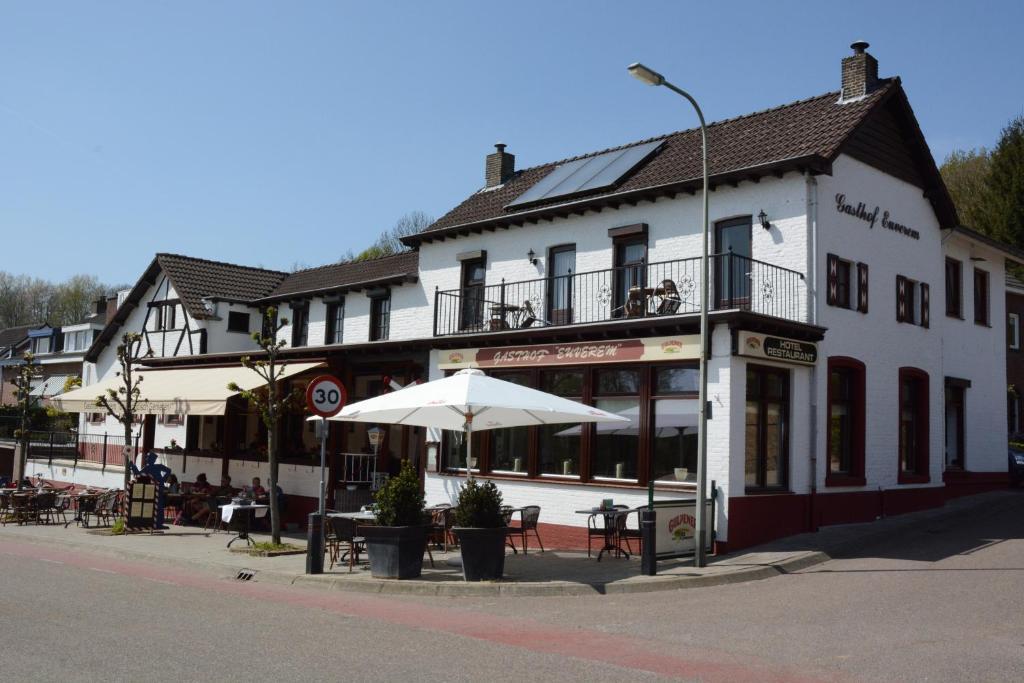 gasthof kasino Brandenburg an der Havel