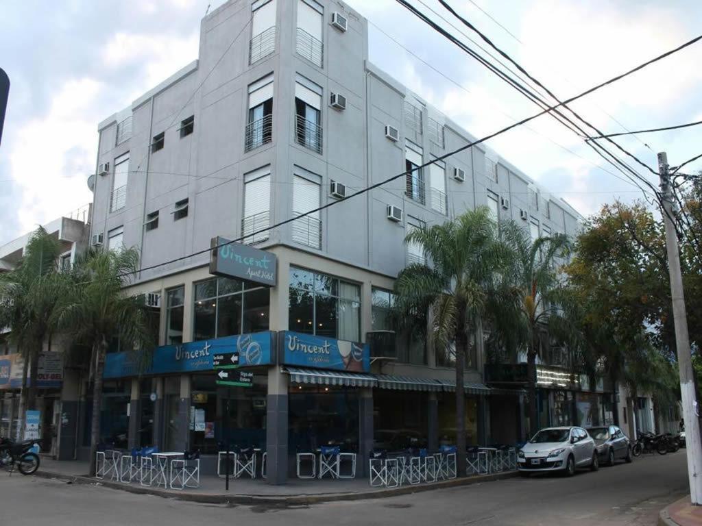 vincent apart hotel argentina la rioja