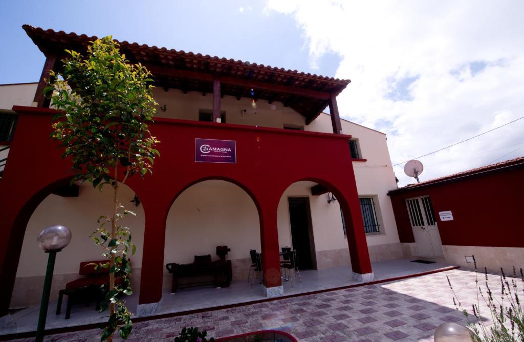 Camagna Country House