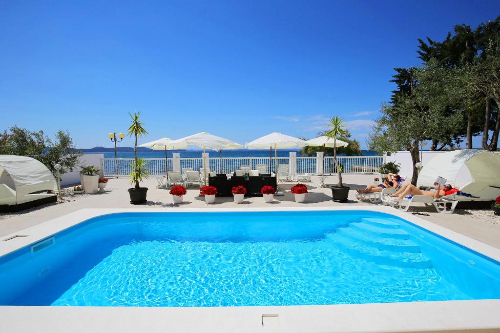 Villa triana zadar book your hotel with viamichelin for Hotels zadar