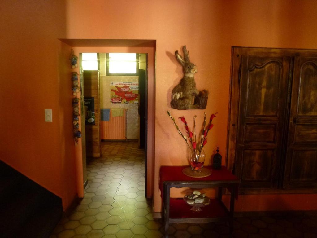 Hotel Mazet Saint Voy