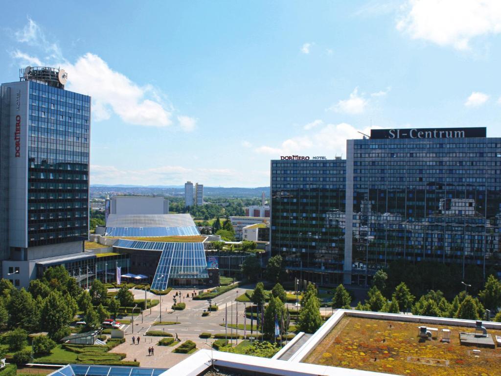 AdreГџe Si Centrum Stuttgart