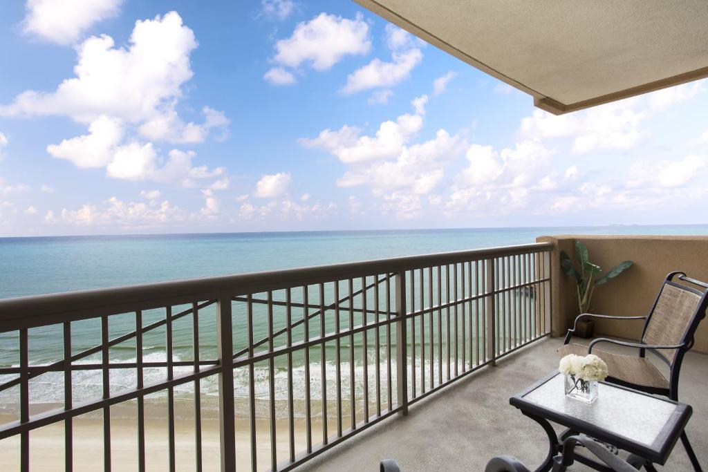 Embassy Suites Myrtle Beach Restaurant