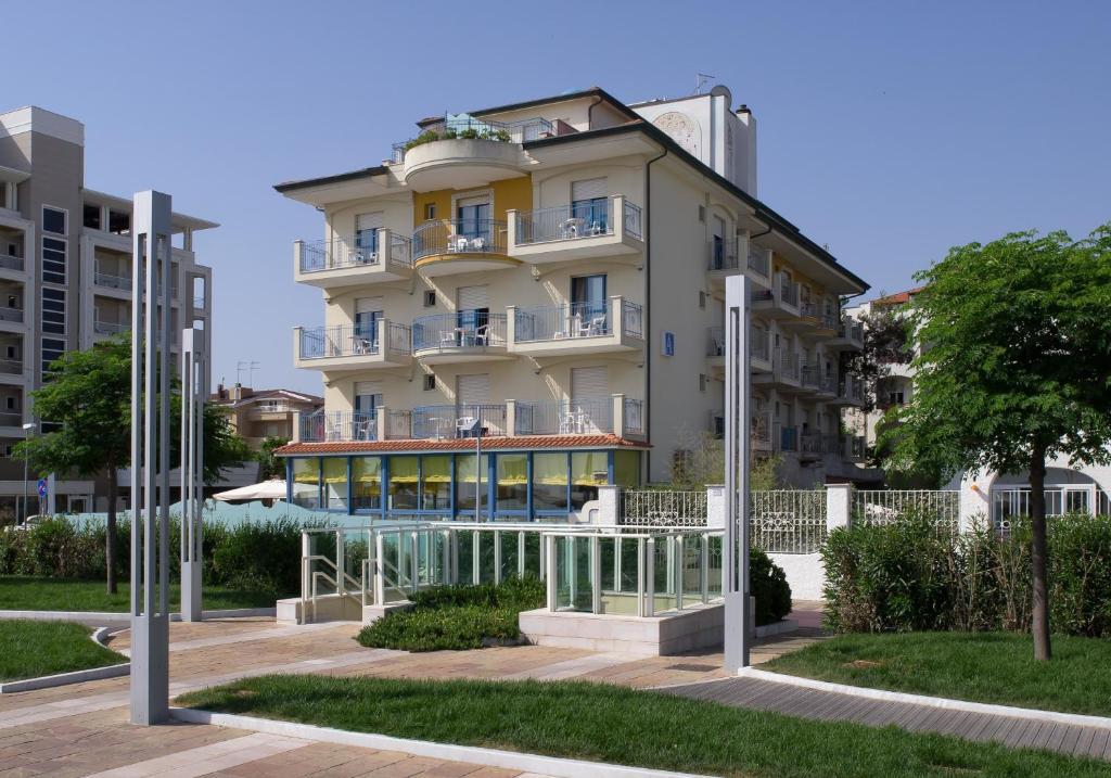 Ascot Hotel Milano