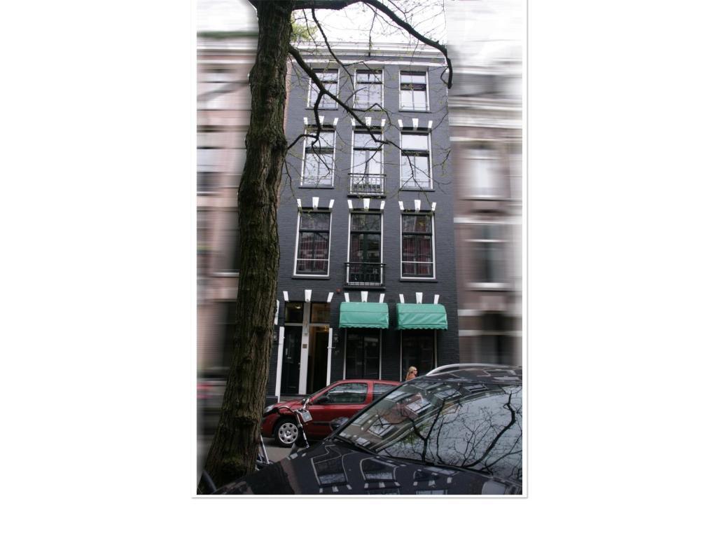 Hotel Kap City Centre Amsterdam Informationen Und
