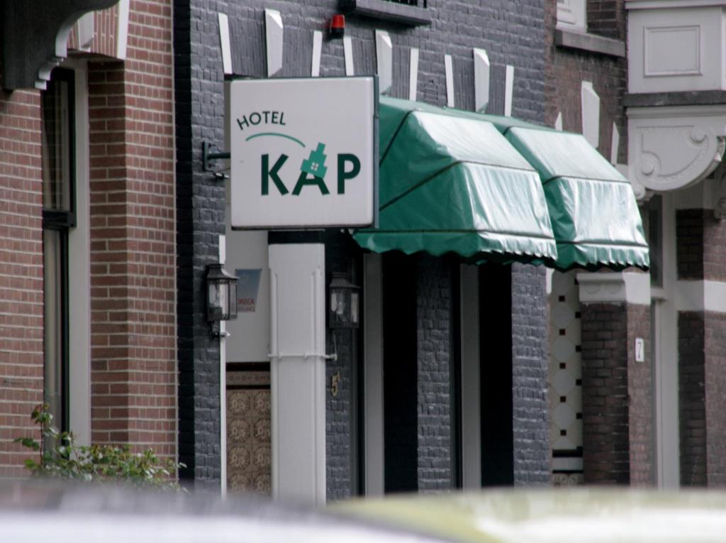 Hotel Kap City Centre Amsterdam Book Your Hotel With