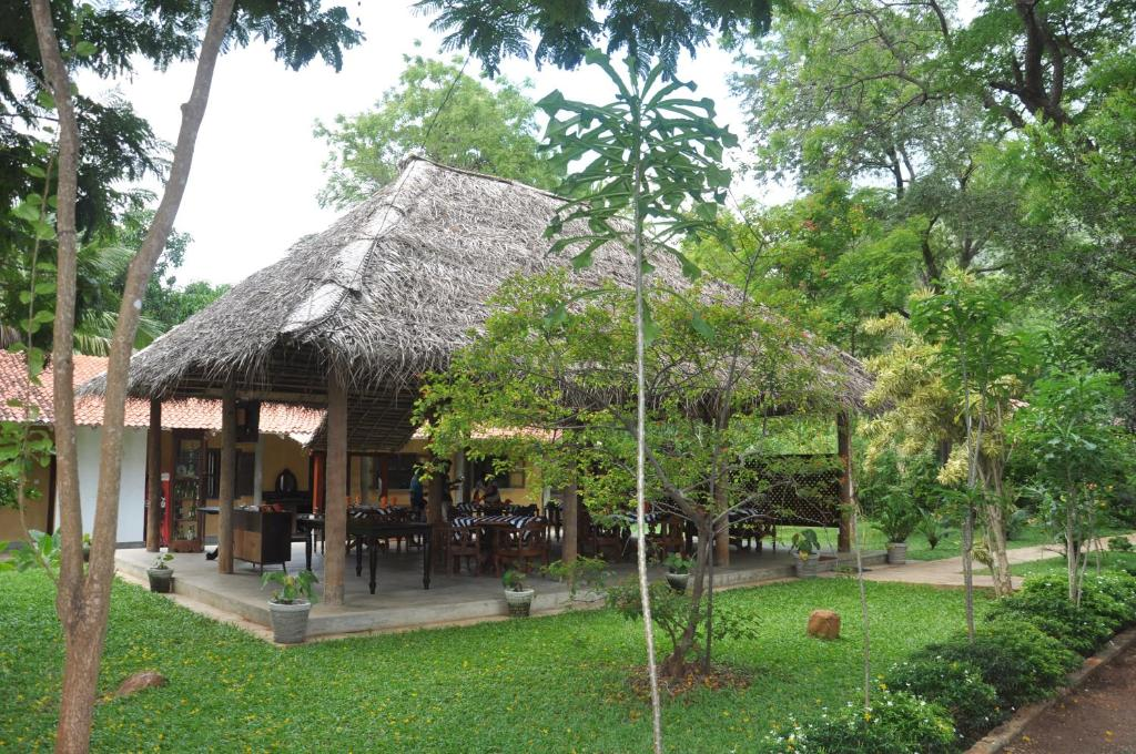 Refresh cabana gardens prenotazione on line viamichelin for Piani di progettazione cabana