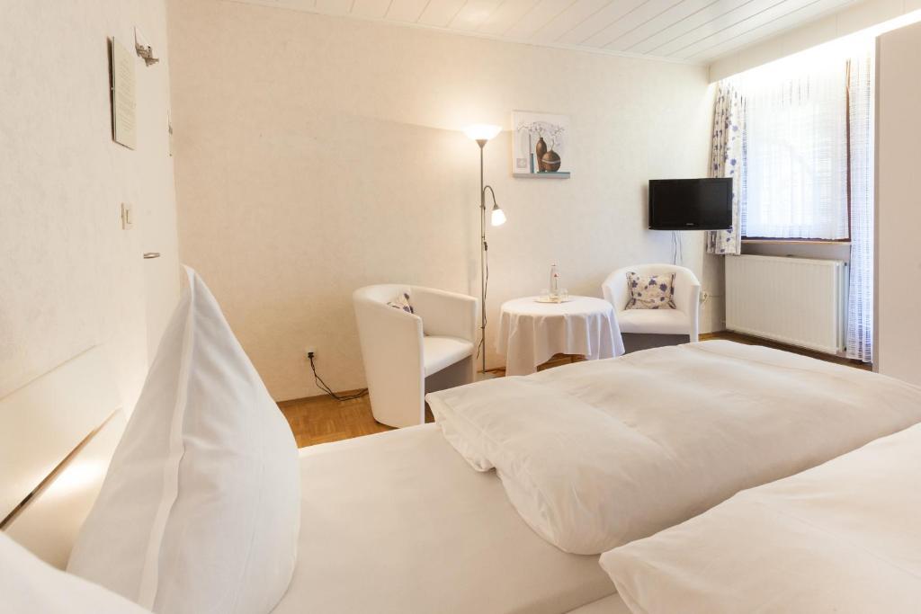 Hotel Garni Landhaus Itterbach Willingen