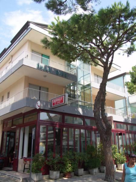 Hotel Villa Dina Jesolo Recensioni