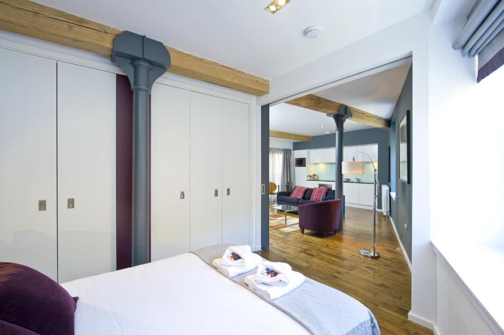 46951701 - Destiny Scotland The Malt House Apartments