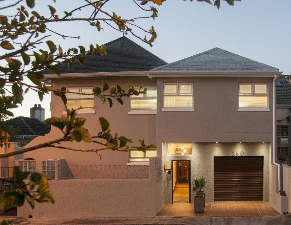 Anchor Bay Guest House Camere B B Cape Town