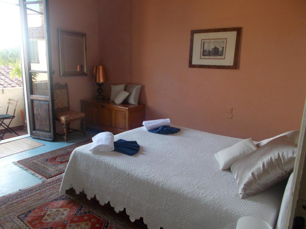 Chambre d 39 h tes torre b b chambres d 39 h tes florence for Chambre d hote florence