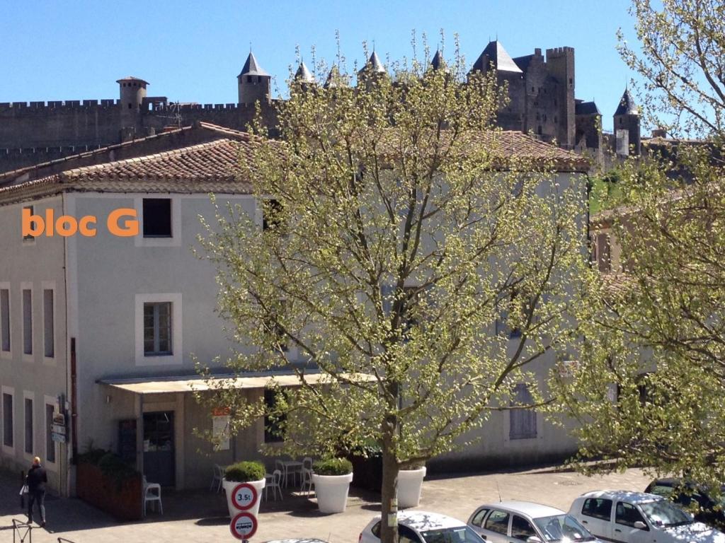 Chambres d 39 h tes bloc g chambres d 39 h tes carcassonne for Chambre d hotes carcassonne