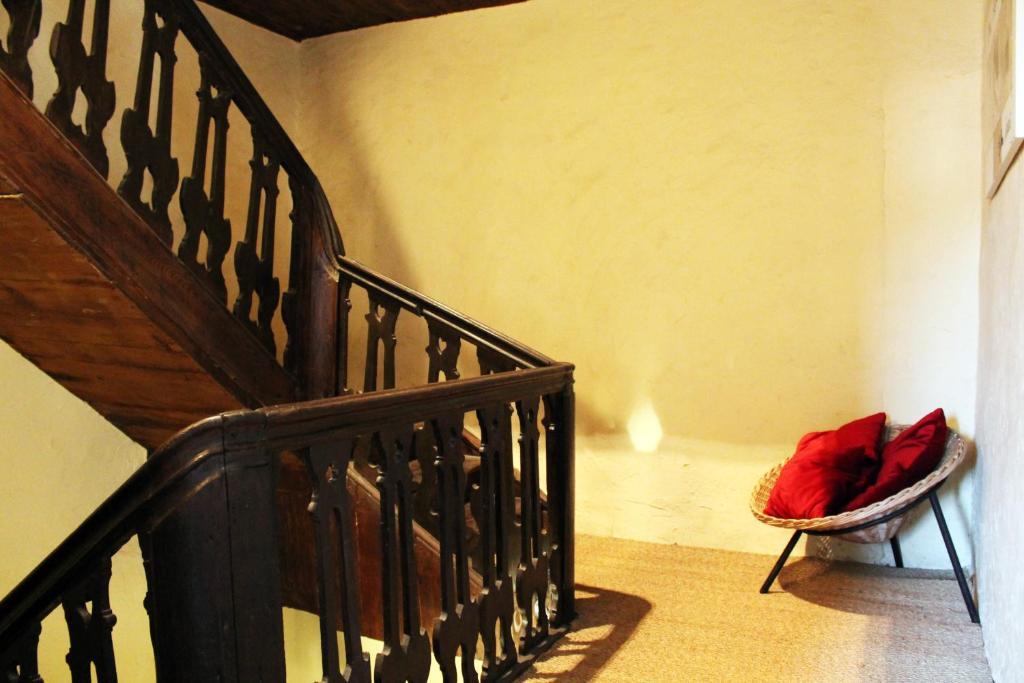 une coquille sous l 39 oreiller le puy en velay informationen und buchungen online viamichelin. Black Bedroom Furniture Sets. Home Design Ideas