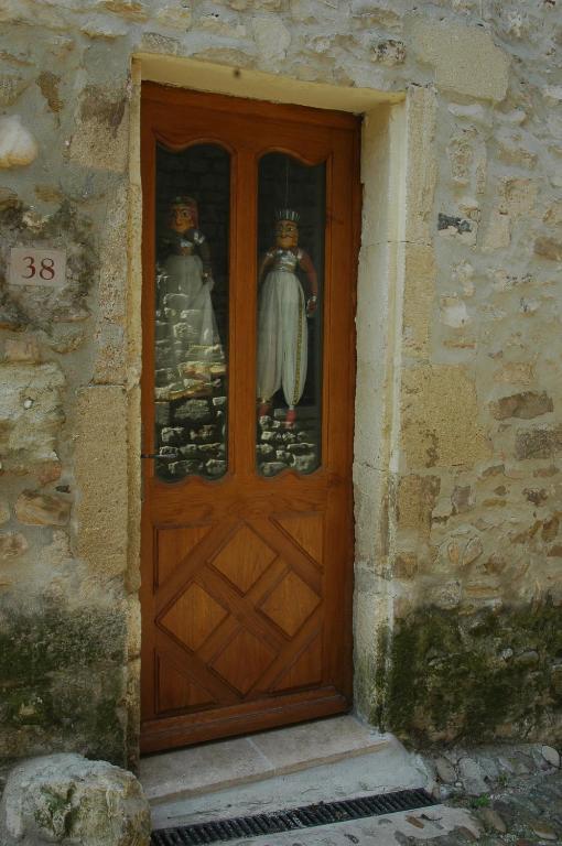 Chambre d 39 h tes annapurna chambres d 39 h tes vaison la romaine for Chambre d hotes vaison la romaine