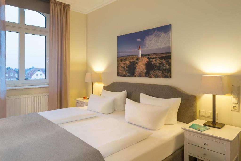 dorint strandresort spa westerland sylt westerland informationen und buchungen online. Black Bedroom Furniture Sets. Home Design Ideas