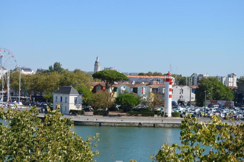 Hotel Atlantic La Rochelle France
