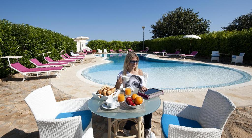 Hotel principe di fitalia siracusa prenotazione on for Alberghi di siracusa