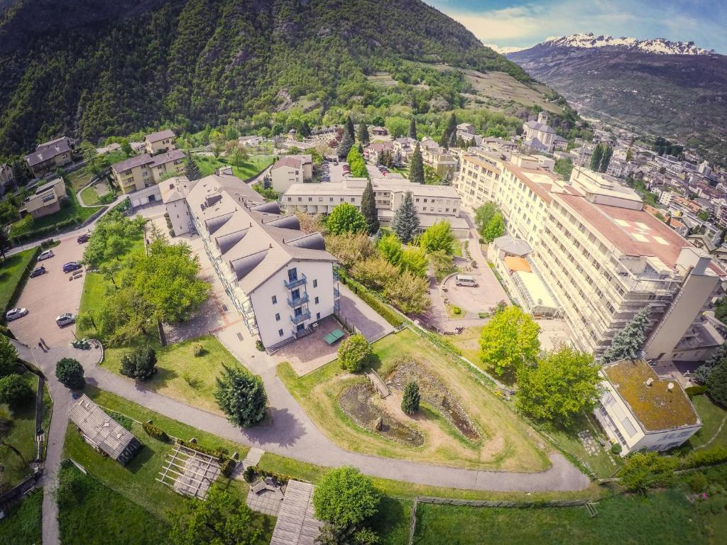 Hotel Bildungshaus St Jodern
