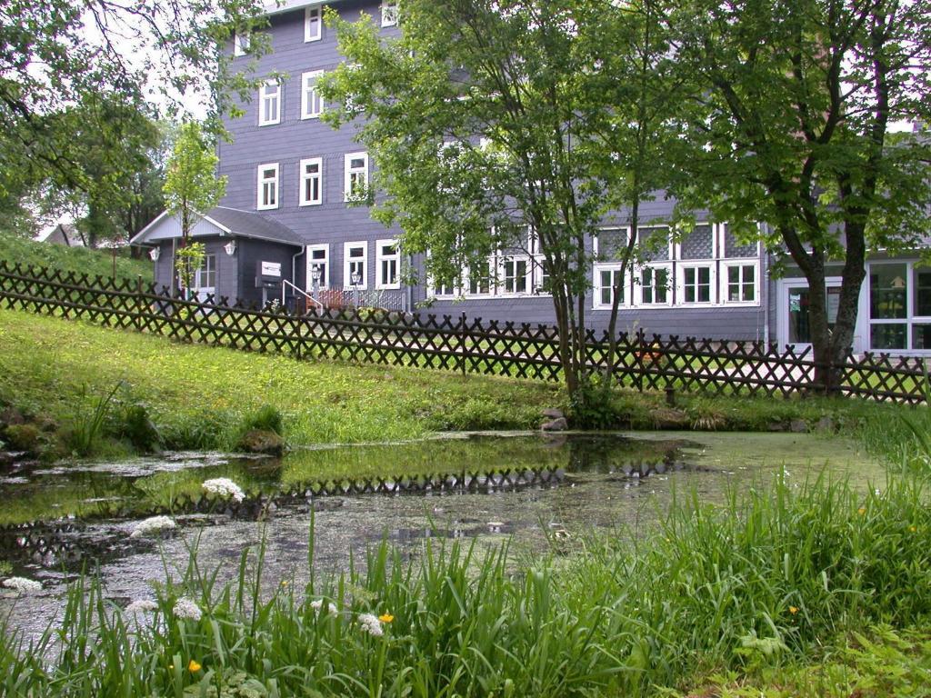 Hotels In Gehlberg Deutschland