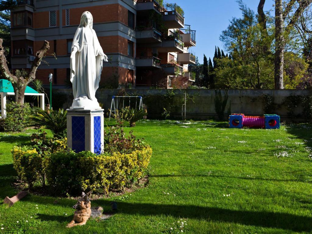 Hotel Villa Maria Regina Camilluccia
