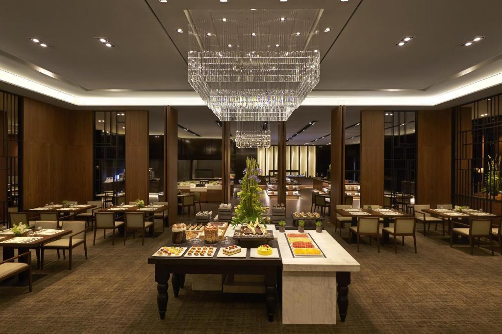 Haeundae Grand Hotel Busan